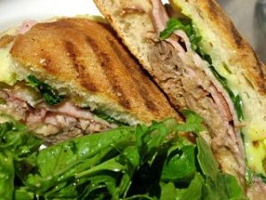 Photo of Sandwich by Arnold Gatilao